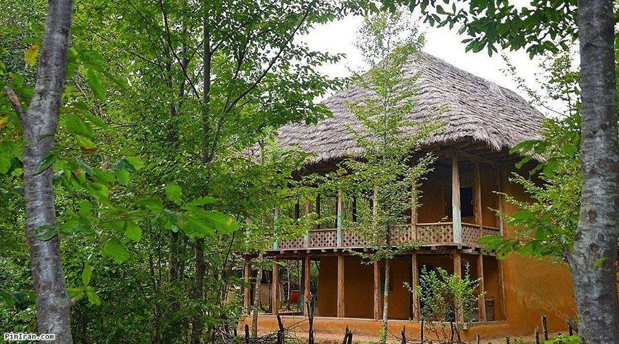 Guilan Rural Heritage Museum 1