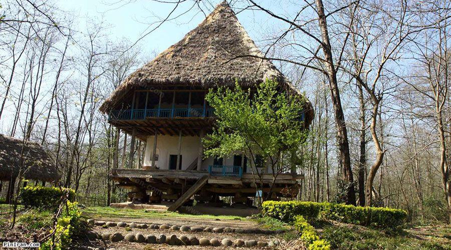 Guilan Rural Heritage Museum 2
