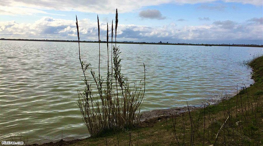 Hamid Abad Lagoon 2