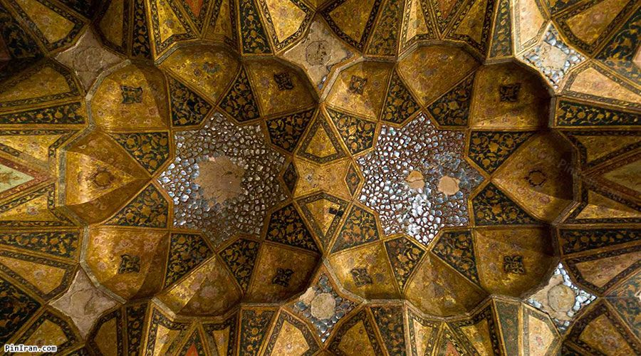 Hasht Behesht Palace 5