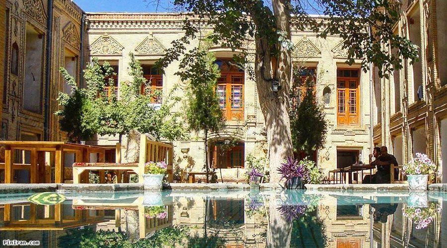 Hassan Pour Mansion 1