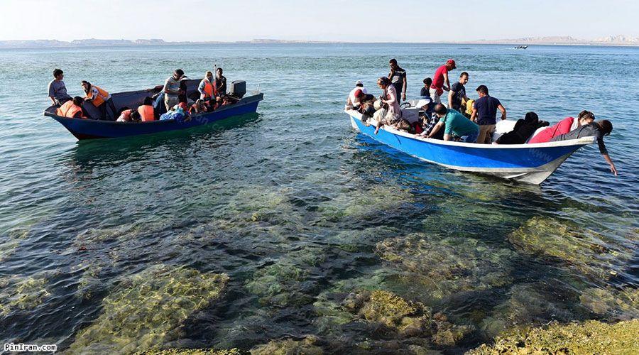 Hengam Island 2