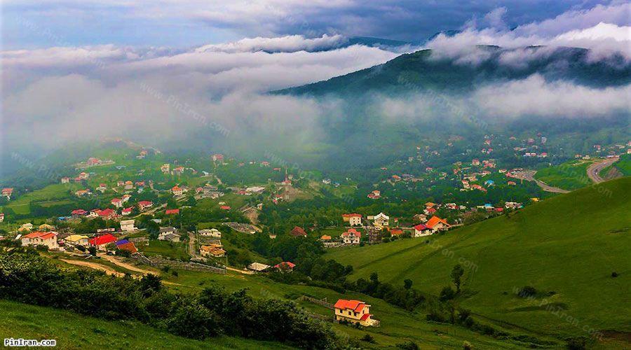 Heyran Village 1