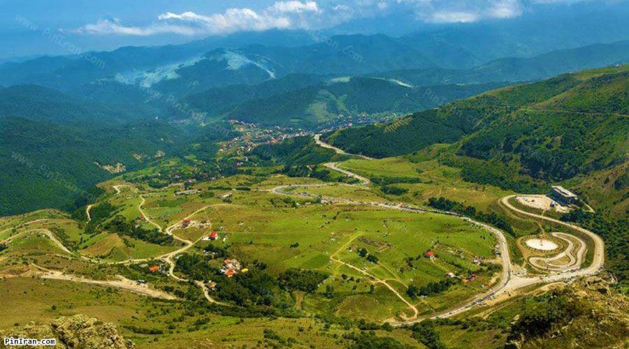 Heyran Village 2