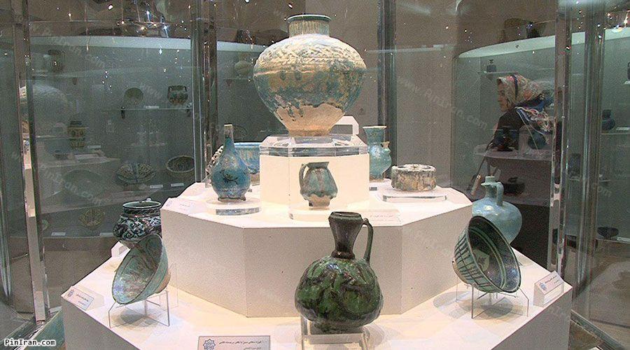 Ilkhanian Museum 1