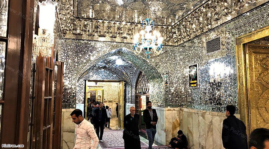 Imam Reza Shrine 2