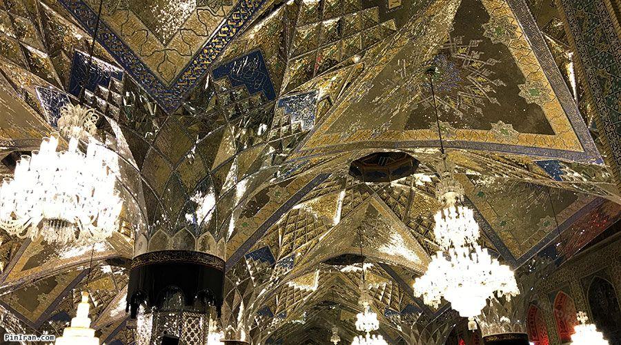 Imam Reza Shrine 3