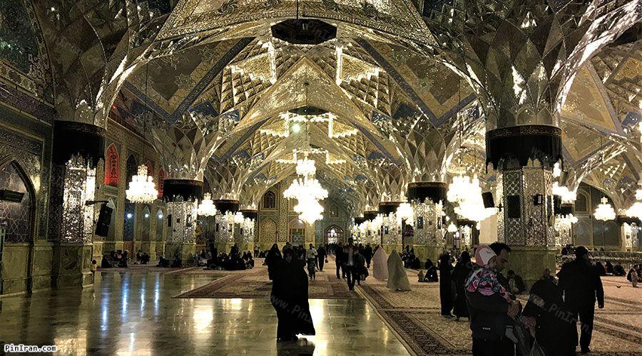 Imam Reza Shrine 5
