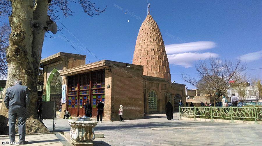 Imamzadeh Jafar Borujerd 1