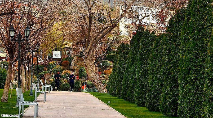 Iran Zamin Park 2