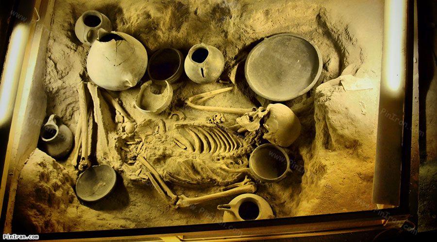 Iron Age Museum 1