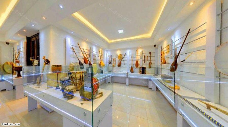 Isfahan Music Museum 1