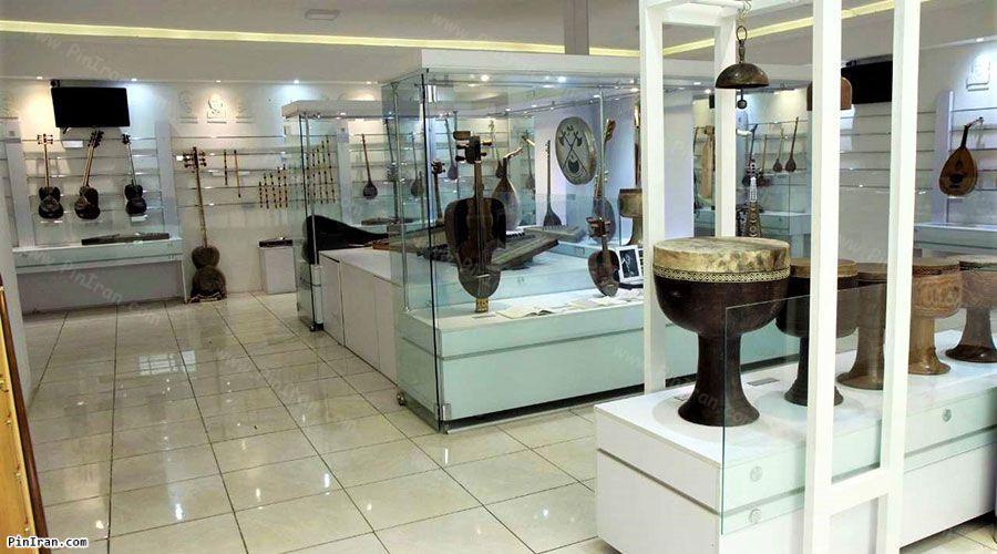 Isfahan Music Museum 2