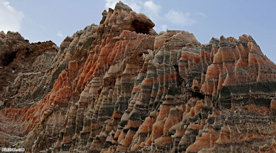 Jashak Salt Dome 2