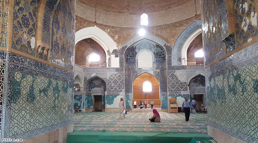 Kabood Mosque 2