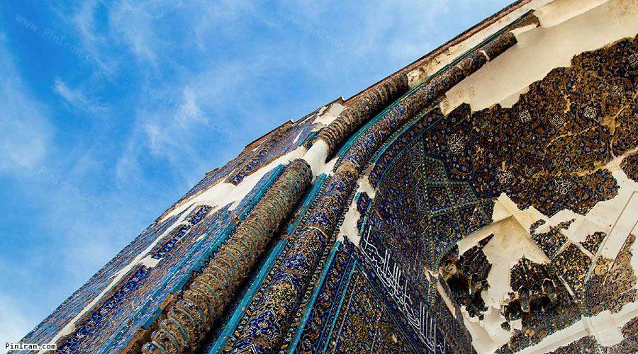 Kabood Mosque 4