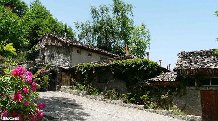 Kandolus Village 2