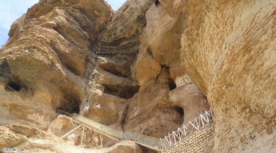 Karaftu Caves 1