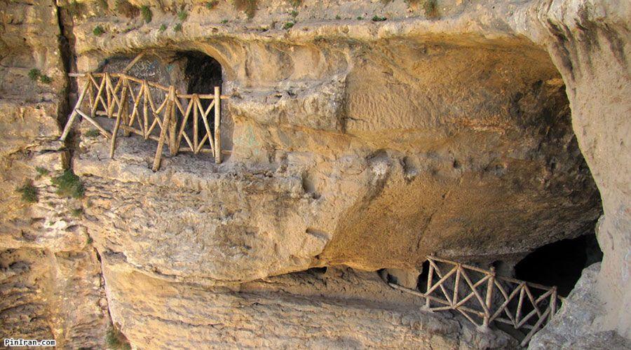 Karaftu Caves 2