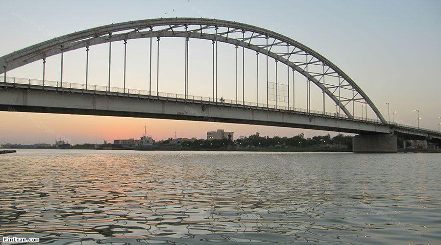 Karun River 2