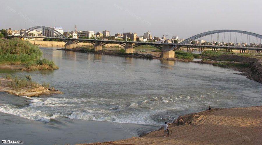 Karun River 3