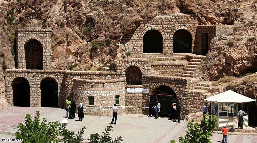 Katalekhor Cave 2