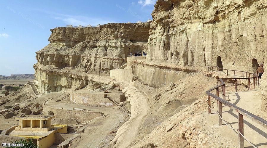 Kharbas Cave 1