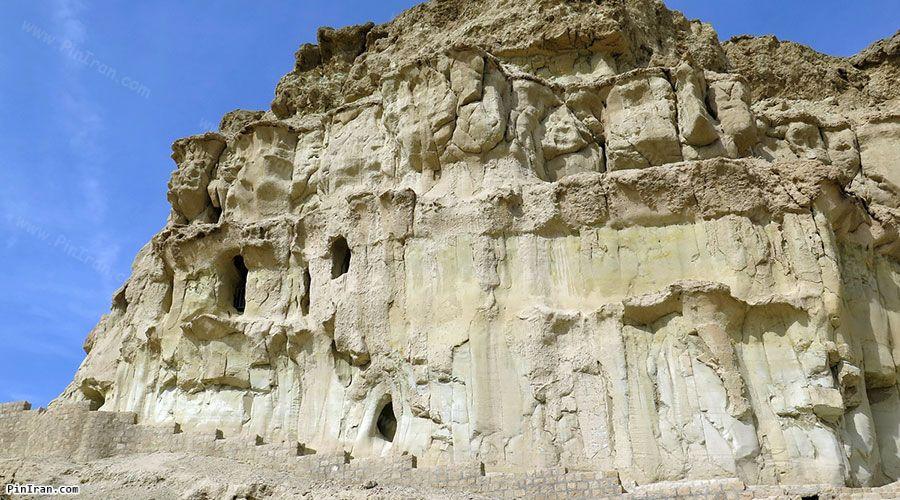 Kharbas Cave 2