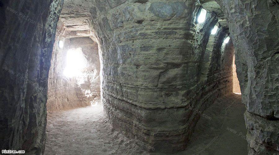 Kharbas Cave 4