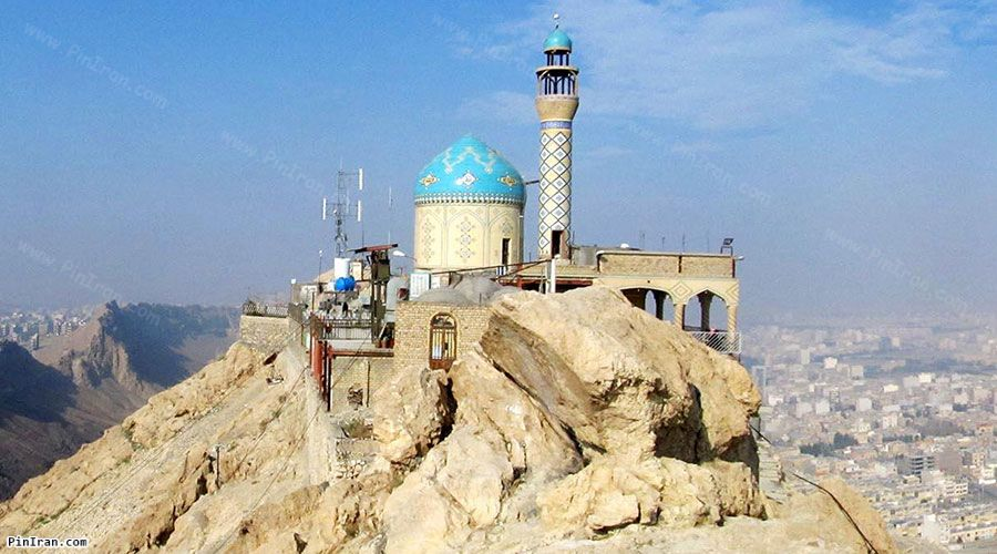 Khezr Hill 1