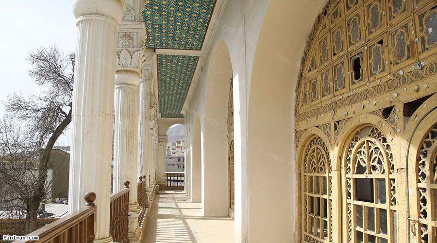Khosro Abad Mansion 2