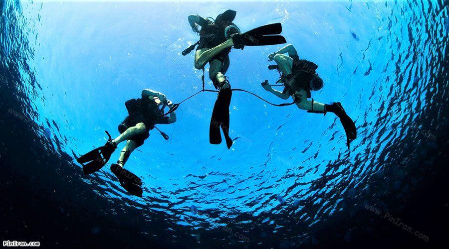 Kish Diving Center 1