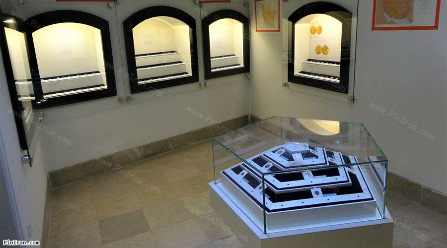 Koumesh Coin Museum 1