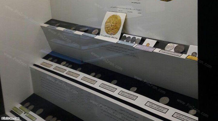 Koumesh Coin Museum 2