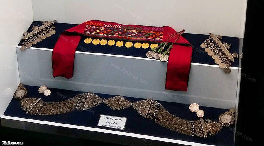 Koumesh Coin Museum 3