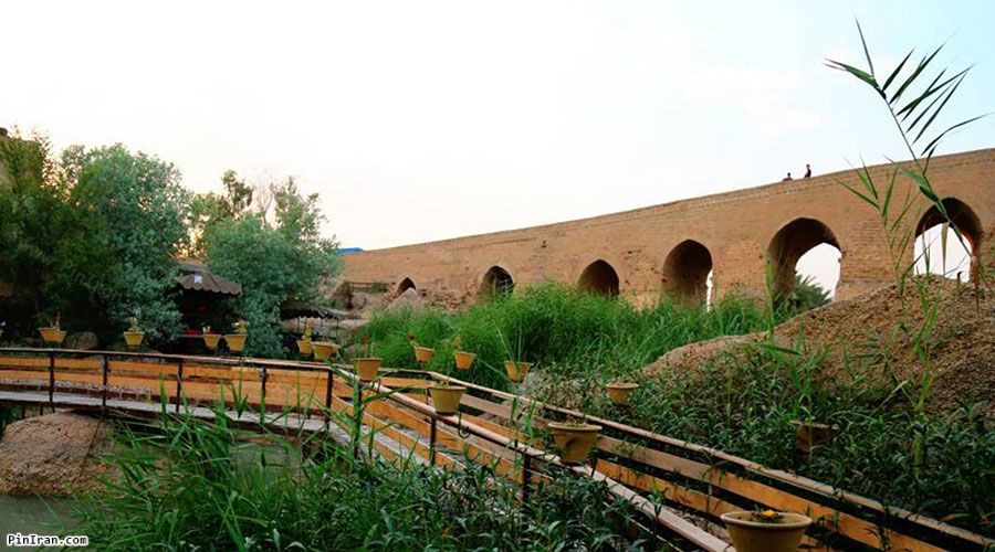 Lashkar Bridge 1