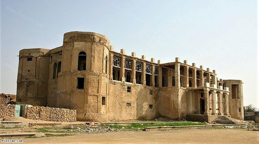 Malek Mansion 1