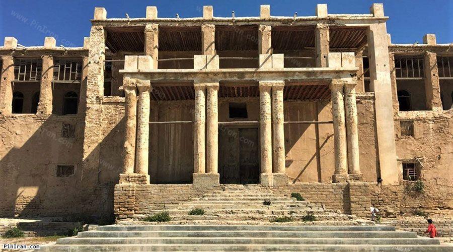 Malek Mansion 2