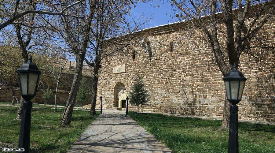 Mar Sar Giz Church 3
