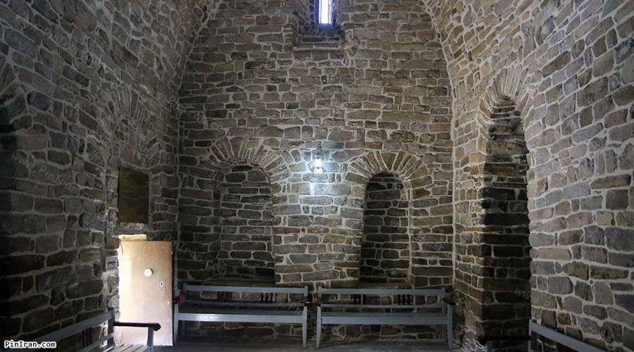 Mar Sar Giz Church 4
