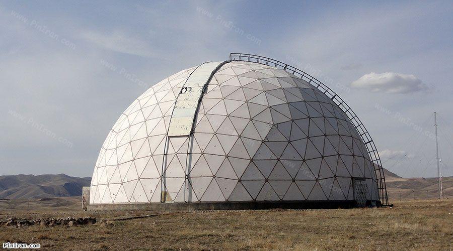 Maragheh Observatory 1