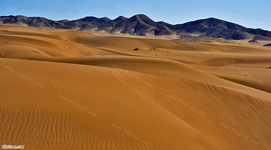 Maranjab Desert 1