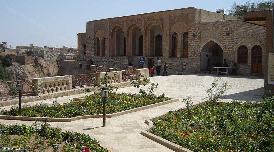 Marashi Historical House 1