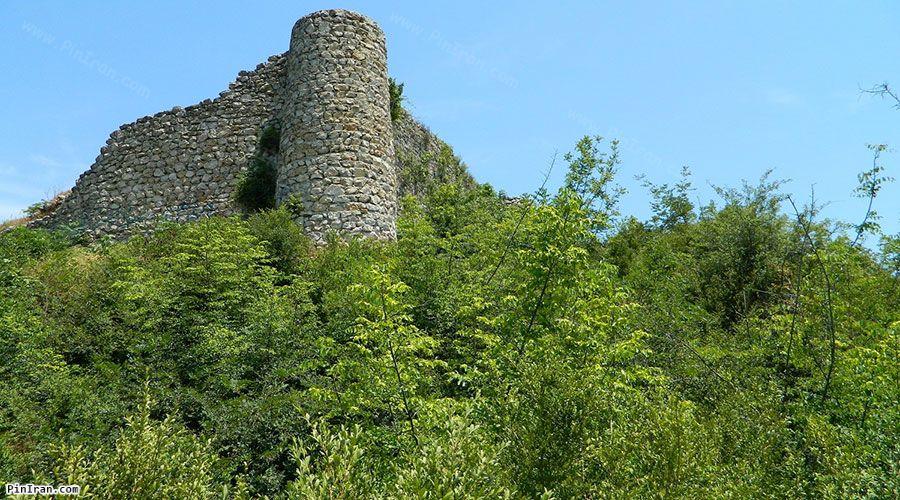 Markuh Castle 1