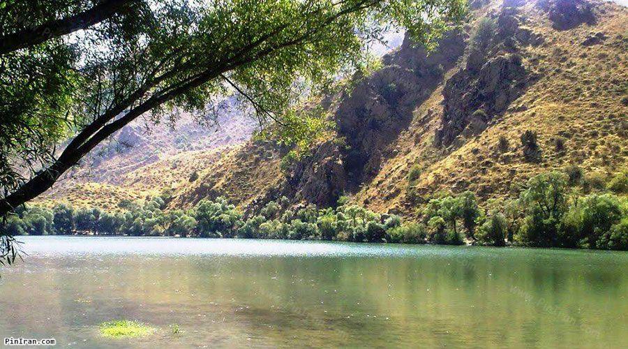 Marmisho Lake 1