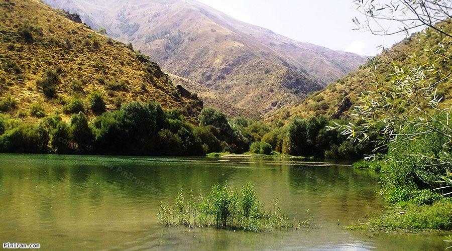 Marmisho Lake 2