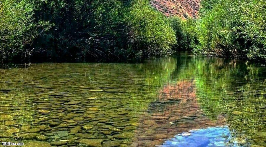 Marmisho Lake 3