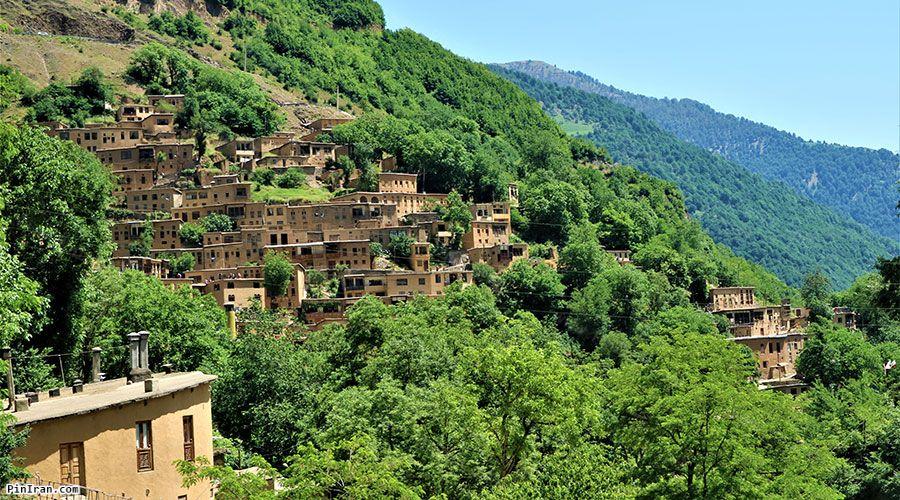 Masouleh Village 1