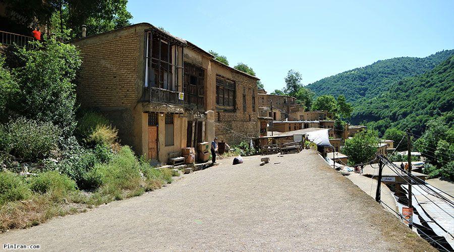 Masouleh Village 3