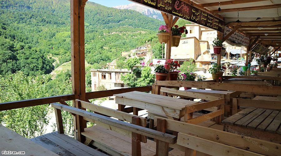 Masouleh Village 6